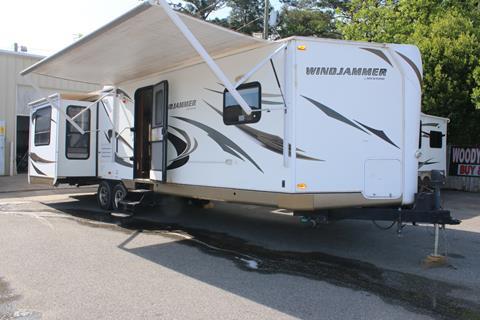 2013 Rockwood WINDJAMMER for sale in Warner Robins, GA