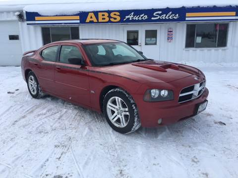 2006 dodge charger for sale in minnesota carsforsale 2006 dodge charger for sale in roseau mn publicscrutiny Image collections