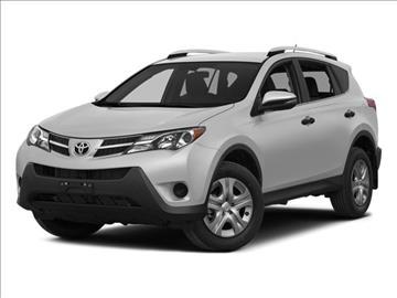 2014 Toyota RAV4 for sale in Miami, FL
