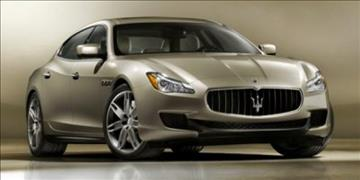 2014 Maserati Quattroporte for sale in Miami, FL