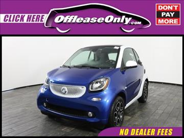 2016 Smart fortwo for sale in Miami, FL
