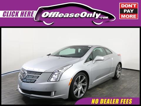 2014 Cadillac ELR for sale in Miami, FL