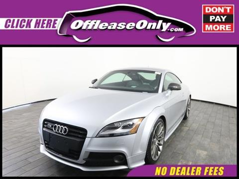 2015 Audi TTS for sale in Miami, FL