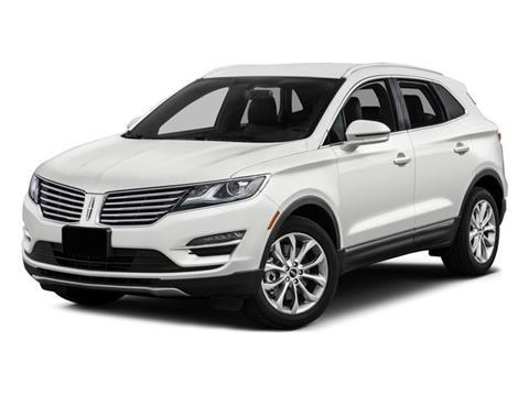 2016 Lincoln MKC for sale in Miami, FL