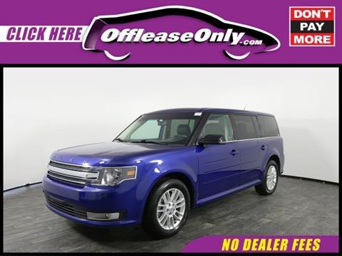 2014 Ford Flex for sale in Miami, FL