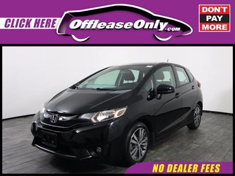 2015 Honda Fit for sale in Miami, FL
