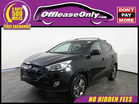 2014 Hyundai Tucson for sale in Miami, FL