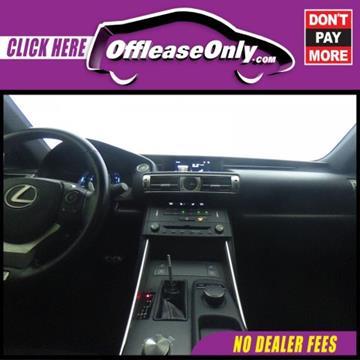 2016 Lexus IS 350 for sale in Miami, FL