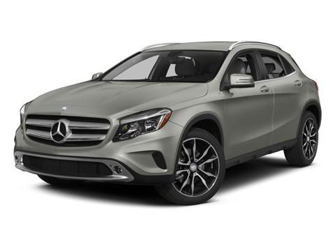 2015 Mercedes-Benz GLA for sale in Miami, FL