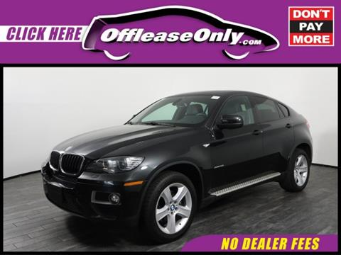 2014 BMW X6 for sale in Miami, FL