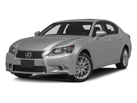 2014 Lexus GS 350 for sale in Miami, FL