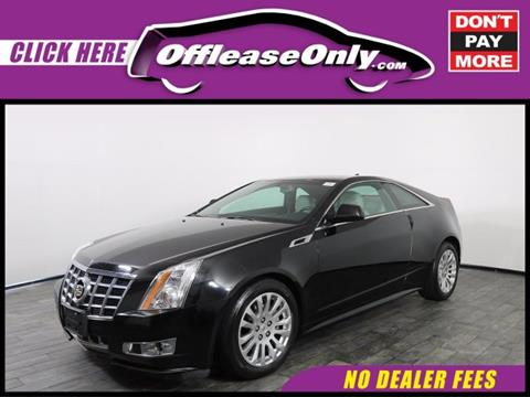 2014 Cadillac CTS for sale in Miami, FL