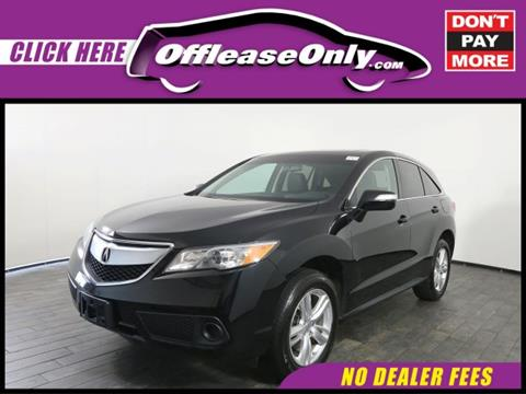 2015 Acura RDX for sale in Miami, FL