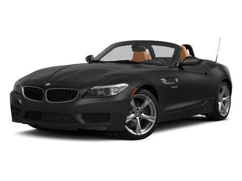 2015 BMW Z4 for sale in Miami, FL