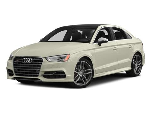 2015 Audi S3 for sale in Miami, FL