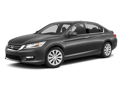 2014 Honda Accord for sale in Miami, FL