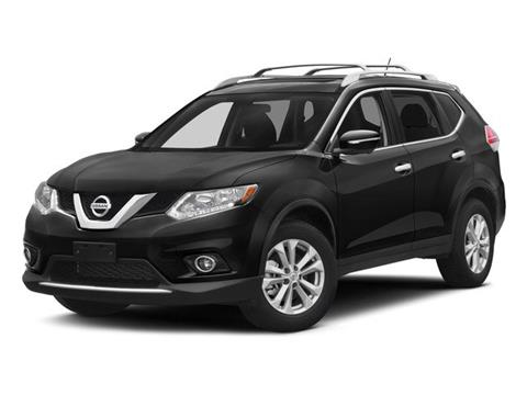 2015 Nissan Rogue for sale in Miami, FL