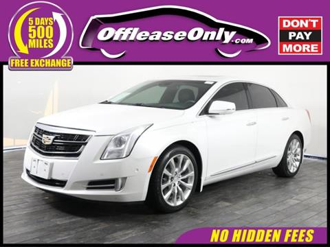 2016 Cadillac XTS for sale in Miami, FL