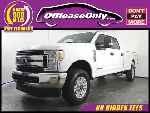 2018 Ford F-250 Super Duty for sale in Miami, FL