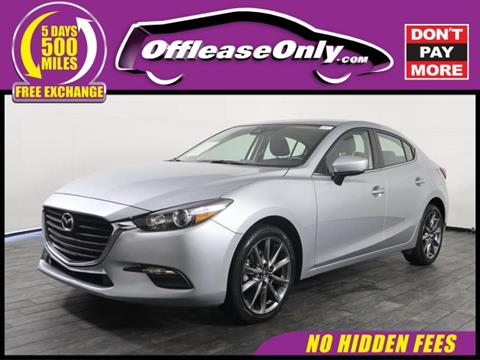 2018 Mazda MAZDA3 for sale in Miami, FL