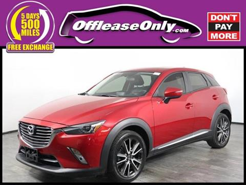 2016 Mazda CX-3 for sale in Miami, FL