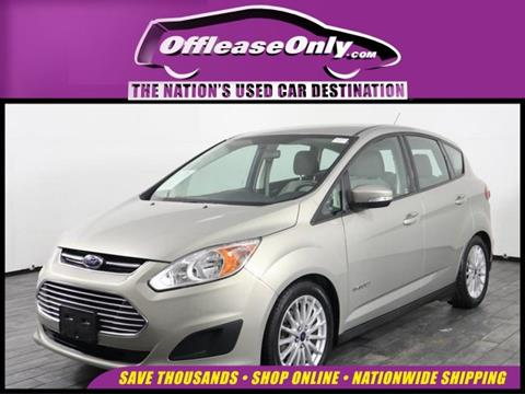2016 Ford C-MAX Hybrid for sale in Miami, FL