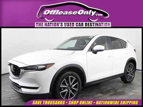 2018 Mazda CX-5 for sale in Miami, FL