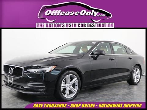 2018 Volvo S90 for sale in Miami, FL