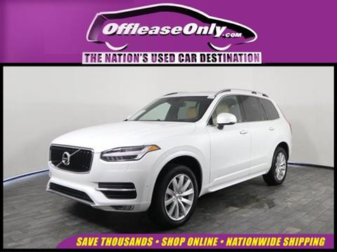 2017 Volvo XC90 for sale in Miami, FL