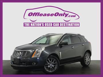 2013 Cadillac SRX for sale in Miami, FL