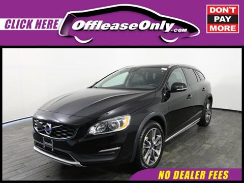 2016 Volvo V60 Cross Country for sale in Miami, FL