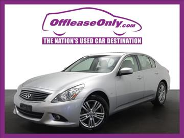 2015 Infiniti Q40 for sale in Miami, FL