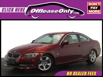 2013 BMW 3 Series for sale in Miami, FL