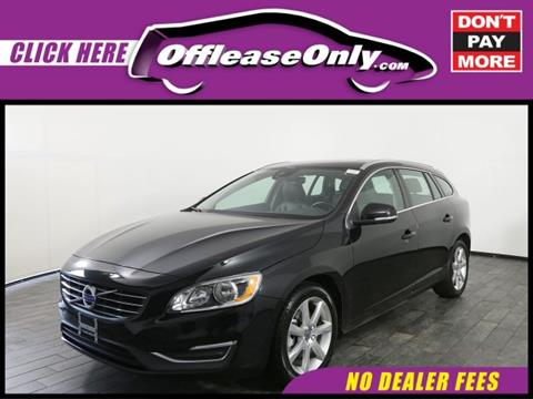 2016 Volvo V60 for sale in Miami, FL