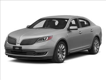 2014 Lincoln MKS for sale in Miami, FL