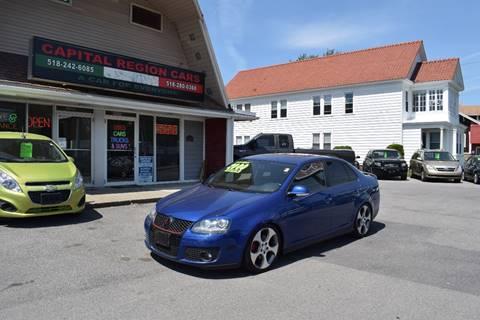 2009 Volkswagen GLI for sale in Schenectady, NY