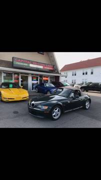 1999 BMW Z3 for sale in Schenectady, NY
