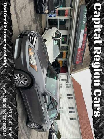 2011 Honda Accord for sale in Schenectady, NY