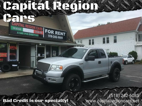 Capital Region Cars – Car Dealer in Schenectady, NY