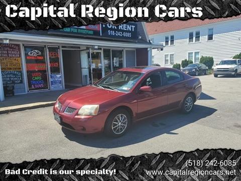 Capital Region Cars – Car Dealer in Schenectady, NY