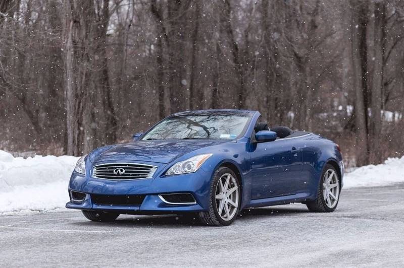 2009 infiniti g37 convertible sport 2dr convertible in schenectady 2009 infiniti g37 convertible sport 2dr convertible schenectady ny sciox Images