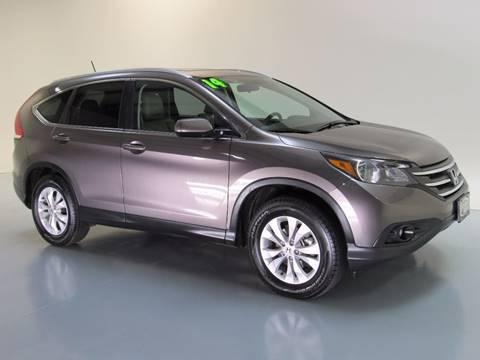 2014 Honda CR-V for sale in Abilene, KS