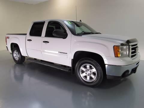 2012 GMC Sierra 1500 for sale in Abilene, KS