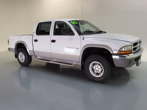 2000 Dodge Dakota for sale in Abilene, KS