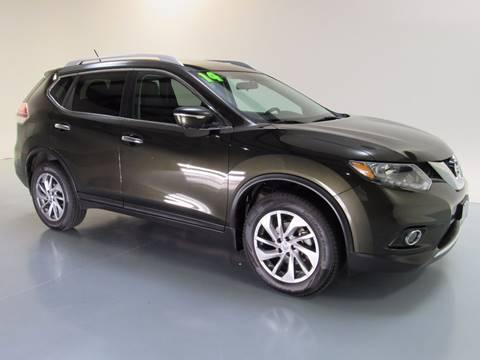2014 Nissan Rogue for sale in Abilene, KS