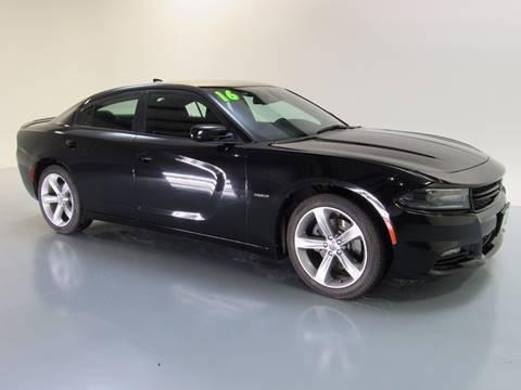 2016 Dodge Charger for sale in Abilene, KS