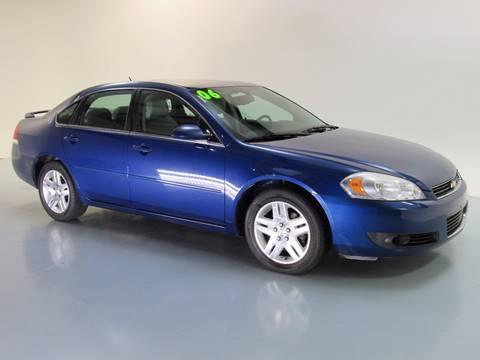 2006 Chevrolet Impala for sale in Abilene, KS