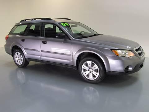 2009 Subaru Outback for sale in Abilene, KS