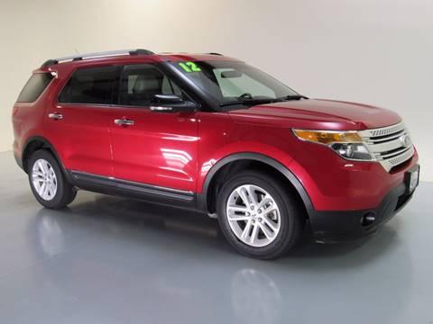 2012 Ford Explorer for sale in Abilene, KS