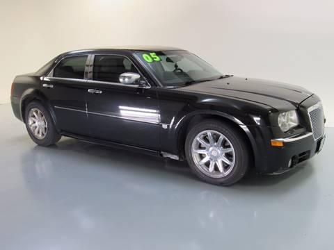 2005 Chrysler 300 for sale in Abilene, KS